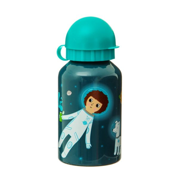 ANG034_A_Space_Explorer_Kids_Water_Bottle