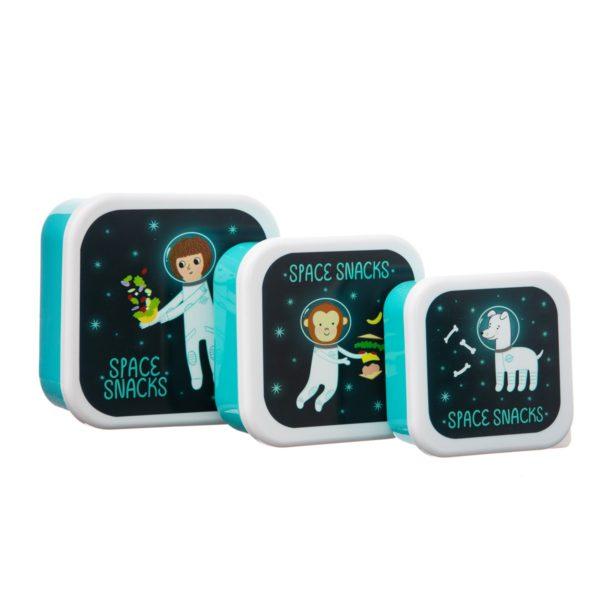 MAXI053_A_Space_Explorer_Lunch_Boxes_Set_3