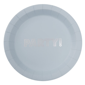 blue party plates 2