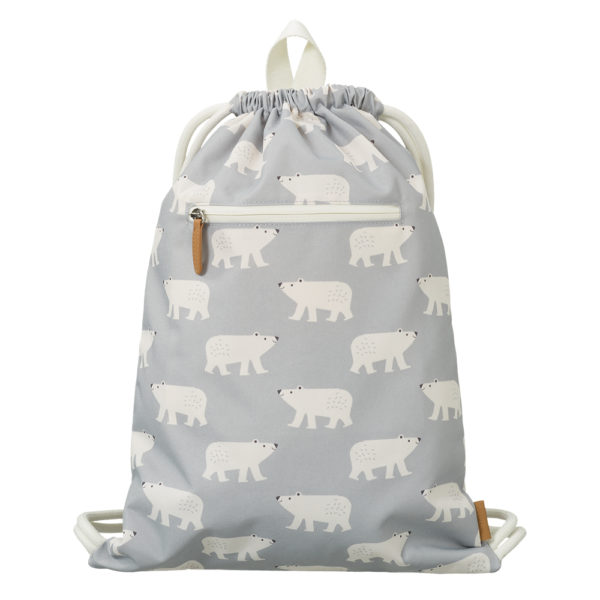 Fresk-FB820-17-Swimmingbag-Polar-bear