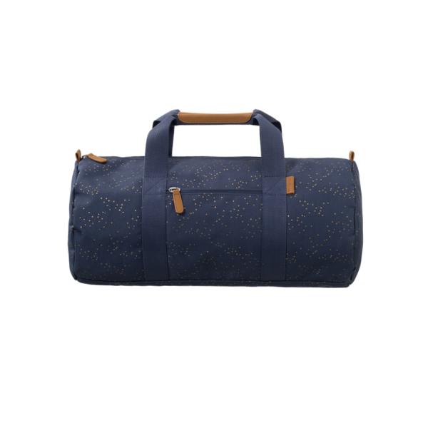 Fresk-FB840-22-Weekendbag-Indigo-dots