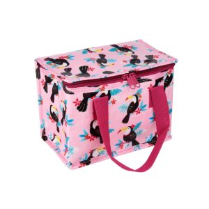 TOTE089_A_Toucan_Lunch_Bag