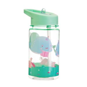 ZIP041_A_Drink_Up_Alma_Narwhal_Water_Bottle_Front_