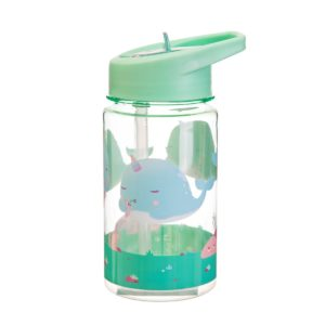 ZIP041_B_Drink_Up_Alma_Narwhal_Water_Bottle_Back
