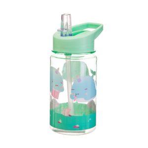 ZIP041_C_Drink_Up_Alma_Narwhal_Water_Bottle_Detail