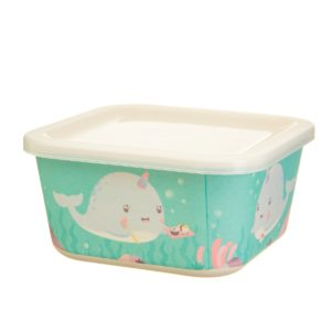 ZOE067_B_Alma_Narwhal_Bamboo_Square-Lunch_Box_Back
