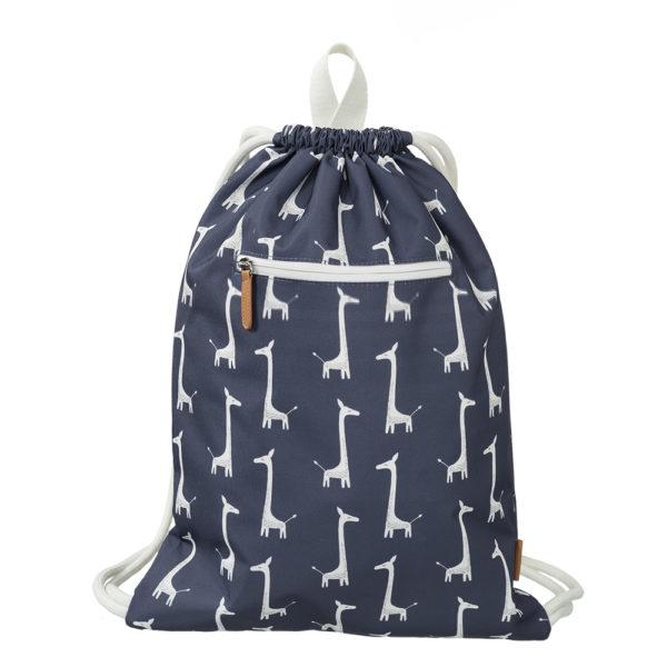 fresk-FB820-60-Swimming-bag-Giraf-indigo-blue