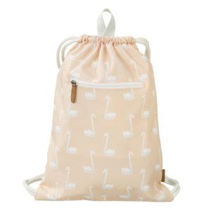fresk-FB820-62-Swimming-bag-Swan-peach