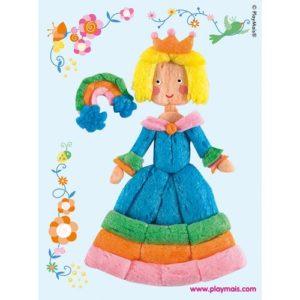 PlayMais_10_Princess-Bleue_Card