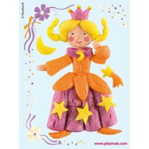 PlayMais_11_Princess_Bleue_Card