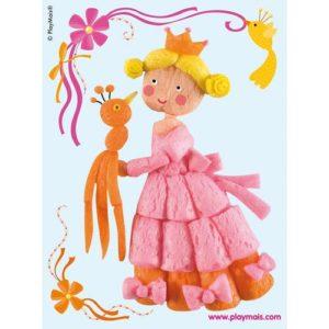 PlayMais_9_Princess_Bleue_Card