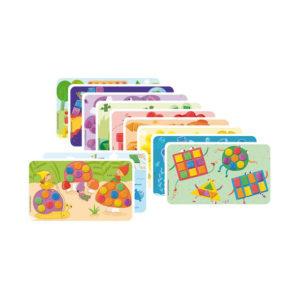 PlayMais_FTL_Colors___Forms_cards_Set