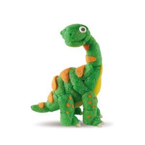 PlayMais_ONE_Dinosaur