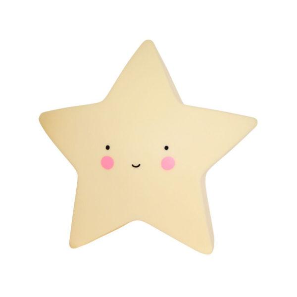 Φωτιστικό_Νυκτός_Star