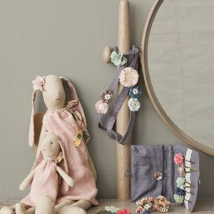 maileg-hairband-with-flower-dusty-rose-1