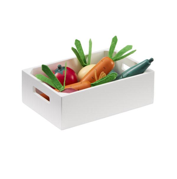 1000276 Vegetable set Kid´s Bistro
