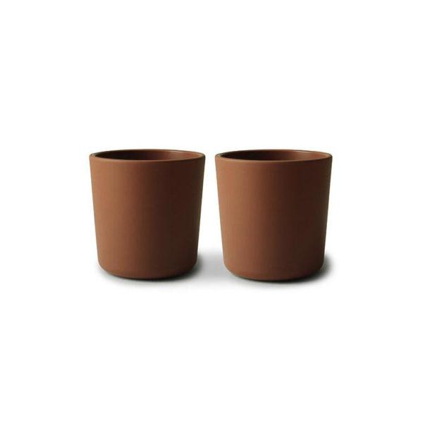 mushie-cups-caramel-set-of-2