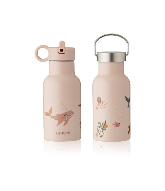 anker-water-bottle-sea-creature-rose-mix