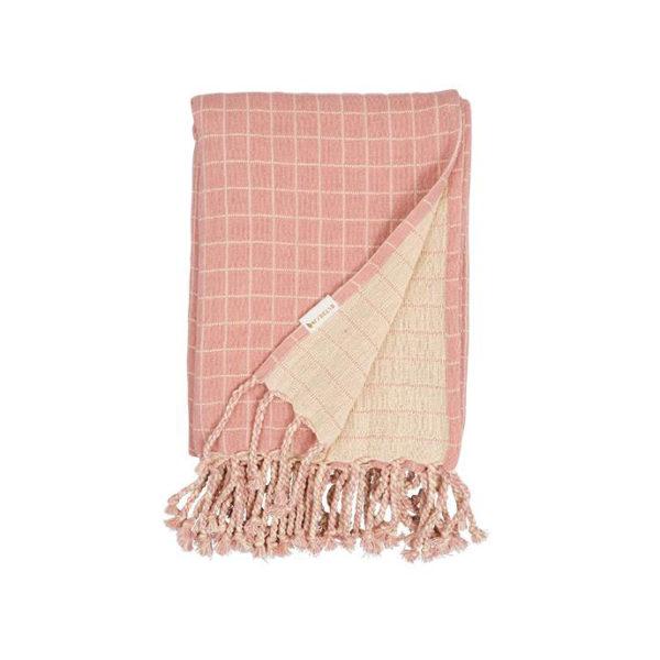 fabelab-baby-blanket-grid-old-rose_1