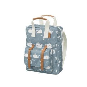 fresk-FB800-25-Backpack-Whale-blue-fog