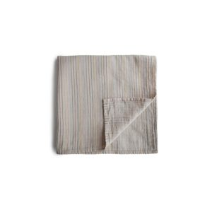 mushie-swaddle-muslin-retro-stripes